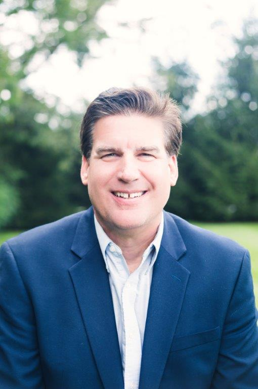 Pastor Stuart